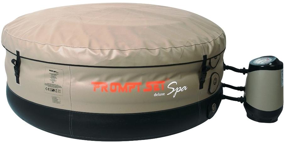 Zestaw poleceń SPA Pool Jilong Deluxe JL017146NG
