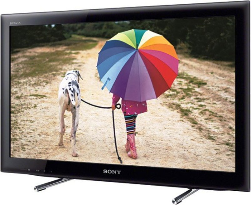 Sony KDL-22EX550