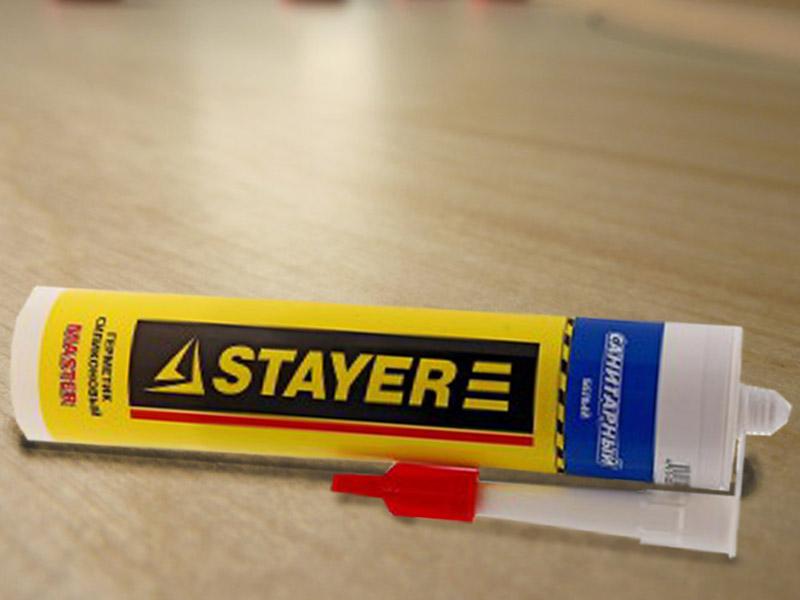 น้ำยาเคลือบหลุมร่องฟัน STAYER Master